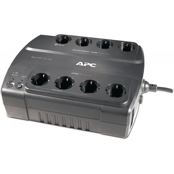 APC BackUPS ES BE700G-GR