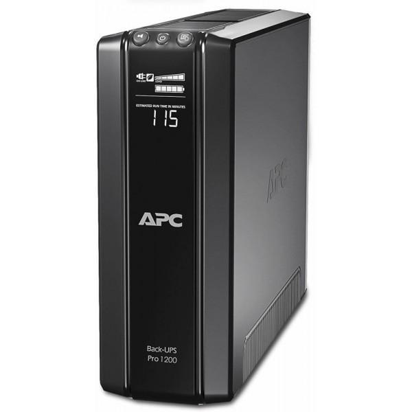 APC BackUPS BR1200GI