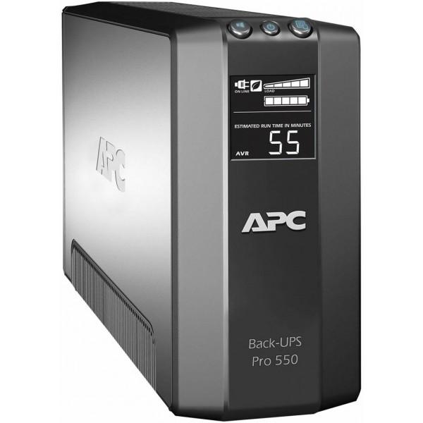 APC Back RS BR550GI