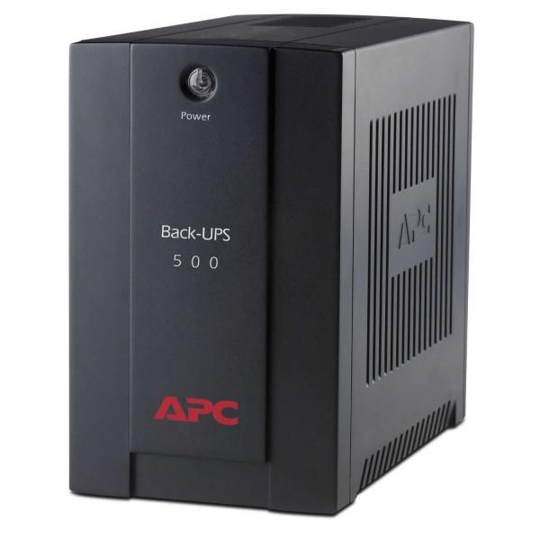 APC BackUPS BX500CI
