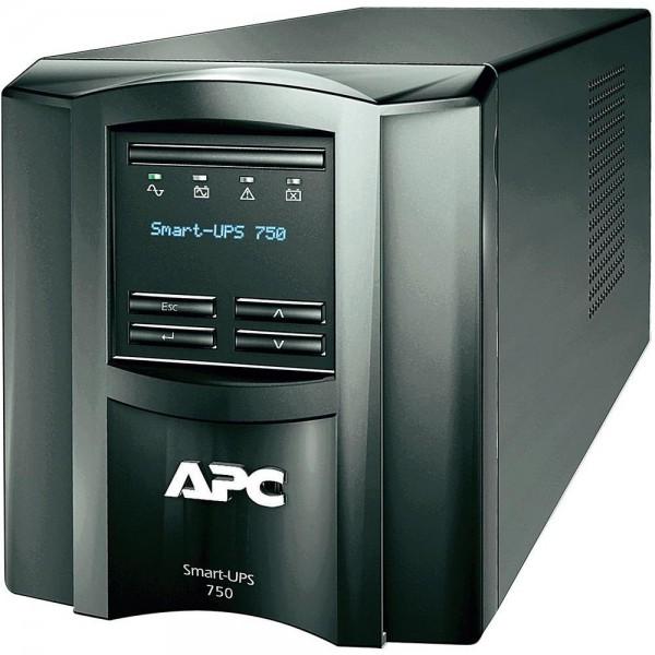 APC SMT750IC