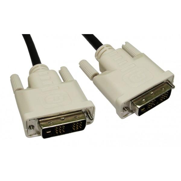 Kabl DVI-DVI M/M 1.8m