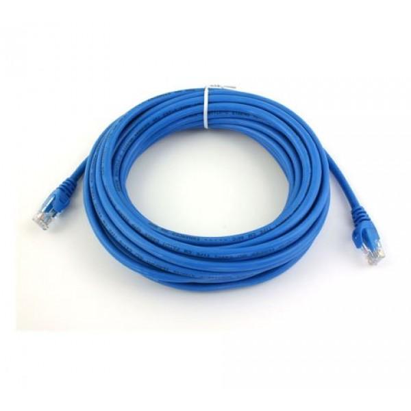 Kabl UTP patch kat. 5E duz. 10.0m - fabrički