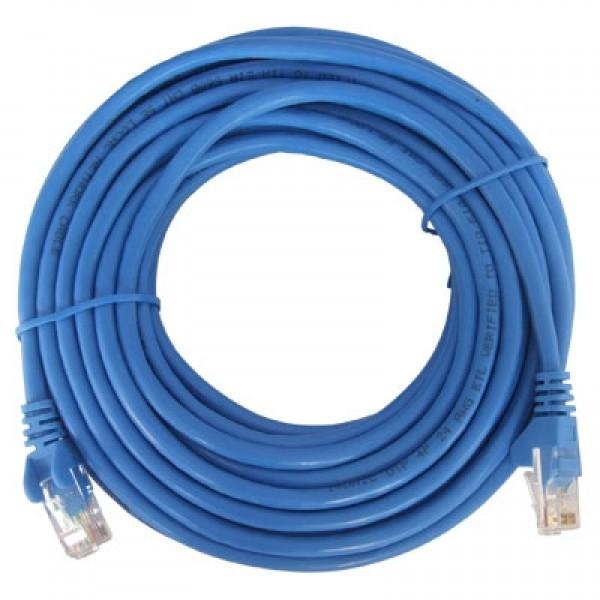 Kabl UTP patch kat. 5E duz. 30m - fabrički