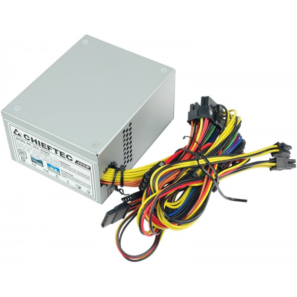 Chieftec SFX-450BS Smart