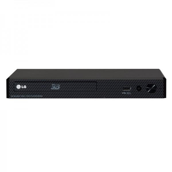 LG BP450 3D Blu-ray plejer