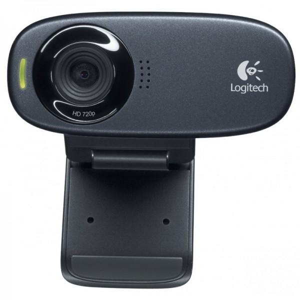 Logitech C310 HD
