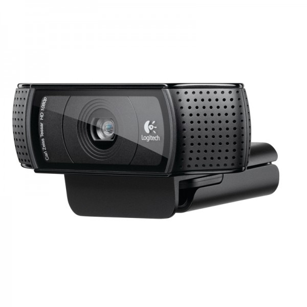Logitech C920 HD